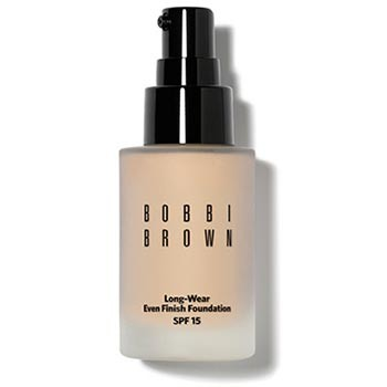 Bobbi Brown Long-Wear Even Finish Foundation SPF15 PA+