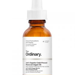 The Ordinary100% Organic Cold-Pressed Moroccan Argan Oil